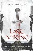 The Last Viking 3 - Das Schwert der Wikinger