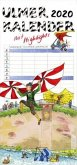 Ulmer Familienkalender 2020