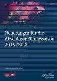 Neuerungen f. d. Abschlussprüfungssaison 2019/2020