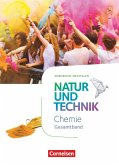 Natur und Technik - Chemie Neubearbeitung - Nordrhein-Westfalen. Gesamtband - Schülerbuch