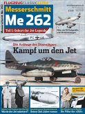 Flugzeug Classic Extra. Messerschmitt Me 262