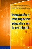 Innovación e investigación educativa en la era digital (eBook, PDF)