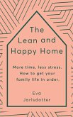The Lean and Happy Home (eBook, ePUB)