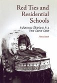Red Ties and Residential Schools (eBook, ePUB)