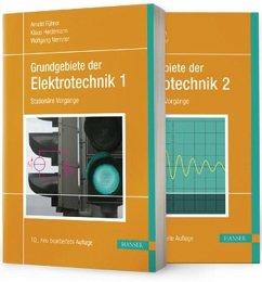 Elektrotechnik für das Studium (eBook, PDF) - Nerreter, Wolfgang; Führer, Arnold; Heidemann, Klaus