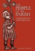 The People of the Parish (eBook, ePUB)