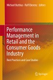 Performance Management in Retail and the Consumer Goods Industry (eBook, PDF)