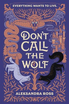 Dont Call the Wolf