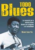 Todo blues (eBook, ePUB)