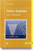 Elektro-Aufgaben 2 (eBook, PDF)