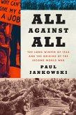 All Against All (eBook, ePUB)