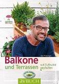 Balkone und Terrassen (eBook, ePUB)