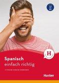 Spanisch - einfach richtig (eBook, PDF)