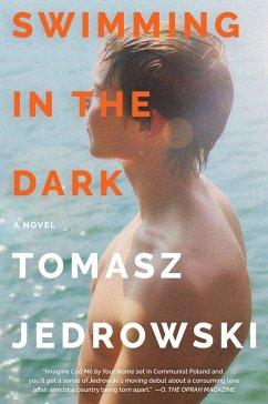 Swimming in the Dark (eBook, ePUB) - Jedrowski, Tomasz