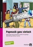 Popmusik ganz einfach (eBook, PDF)