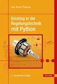 Einstieg in die Regelungstechnik mit Python (eBook, PDF)