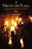 Fire in the Placa (eBook, ePUB)