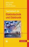 Taschenbuch der Elektrotechnik und Elektronik (eBook, PDF)
