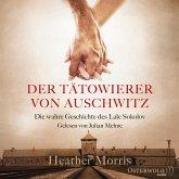 Der Tätowierer von Auschwitz (MP3-Download)