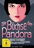 Die Büchse der Pandora Limited Mediabook