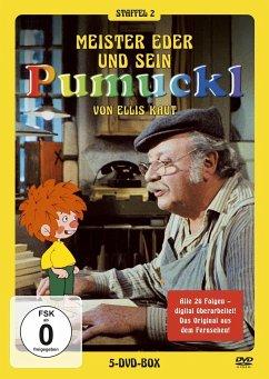 Meister Eder Und Sein Pumuckl - Staffel 2
