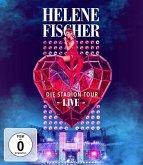 Helene Fischer - (Die Stadion Tour Live)