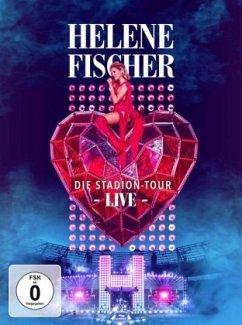 Helene Fischer - (Die Stadion Tour Live) - Fischer,Helene