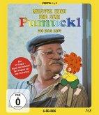 Meister Eder Und Sein Pumuckl-Staffel 1+2 BLU-RAY Box