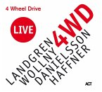 4 Wheel Drive Live.