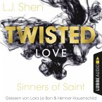 Twisted Love / Sinners of Saint Bd.2 (MP3-Download)