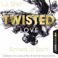 Twisted Love / Sinners of Saint Bd.2 (MP3-Download) - Shen, L. J.