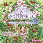 Abenteuer können fliegen / Der Zaubergarten Bd.2 (MP3-Download)