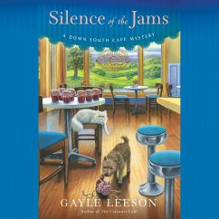 Silence of the Jams - A Down South Cafe Mystery 2 (Unabridged) (MP3-Download) - Leeson, Gayle