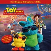 Disney - A Toy Story - Alles hört auf kein Kommando (MP3-Download)