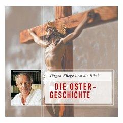 Die Ostergeschichte - Die Bibel - Neues Testament, Band 4 (Ungekürzt) (MP3-Download) - Luther, Martin