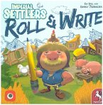 Imperial Settlers: Roll & Write (Portal Games) (Spiel)