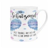 """XL-Tasse """"Schutzengel"""""""