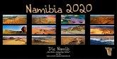 Namibia 2020