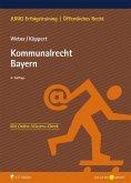 Kommunalrecht Bayern