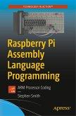 Raspberry Pi Assembly Language Programming