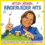 Detlev Jöckers Kinderlieder Hits, MP3-CD