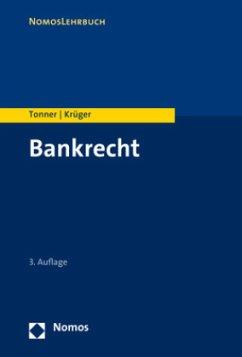 Bankrecht - Tonner, Martin; Krüger, Thomas