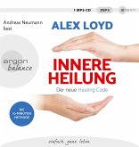 Innere Heilung: Der neue Healing Code, MP3-CD
