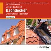 Lernfeld Bautechnik Dachdecker, CD-ROM