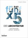 Das 5 x 5 der Architektur