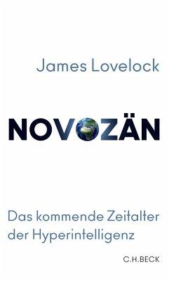 Novozän - Lovelock, James