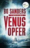 Venusopfer (eBook, ePUB)