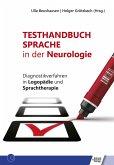 Testhandbuch Sprache in der Neurologie (eBook, PDF)