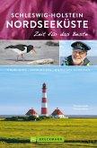 Schleswig-Holstein Nordseeküste / Zeit für das Beste Bd.16 (eBook, ePUB)