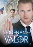 Codename: Valor (eBook, ePUB)